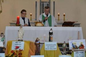 Missa no Colégio - Notre Dame (58)