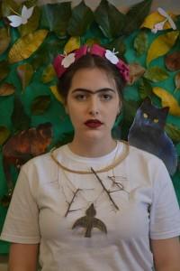 Exposição Frida Khalo - Notre Dame (31)
