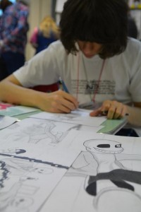 Concurso de Ilustração - Colégio Notre Dame (30)