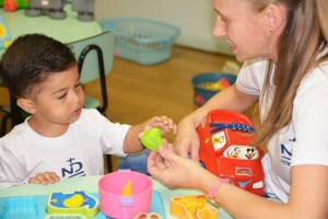 Colégio Notre Dame_Início do ano letivo - Educação Infantil, 1º e 2º Ano do Ensino Fundamental (30)