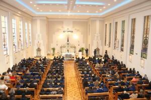 Inauguração da Capela Notre Dame (45)