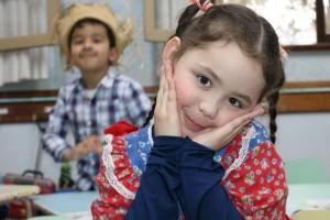 Festa Junina - Educação Infantil - Colégio Notre Dame (149)