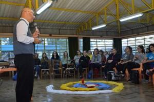 Formação dos professores (2)