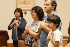 Missa no Colégio - Outubro (35)