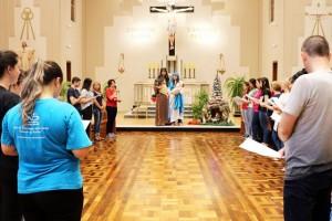 Colégio Notre Dame_Celebração em Ação de Graças - Educadores (16)
