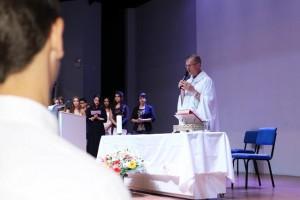 Colégio Notre Dame_Celebração em Ação de Graças pela Conclusão do Ensino Fundamental (10)