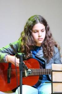 Escola de Música Notre Dame - Recital de Cordas, Percussão e Voz (22)